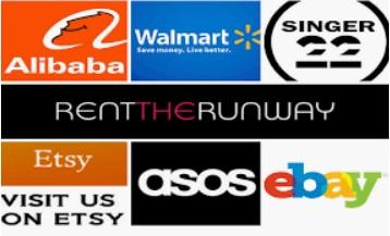 Biggest Online Malls
