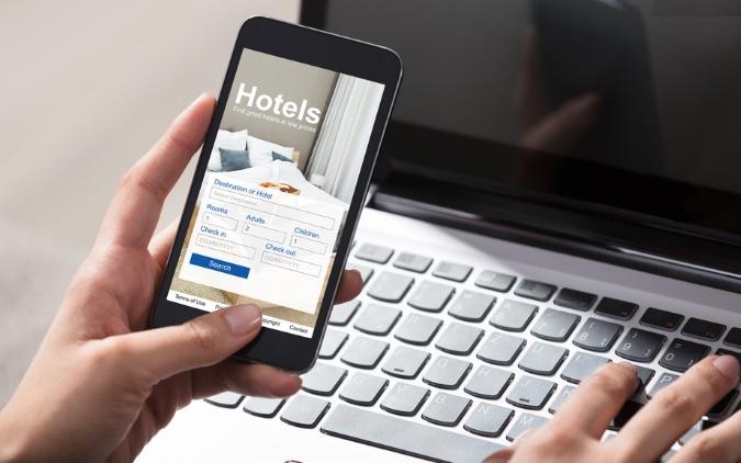 Online Booking Accomodation