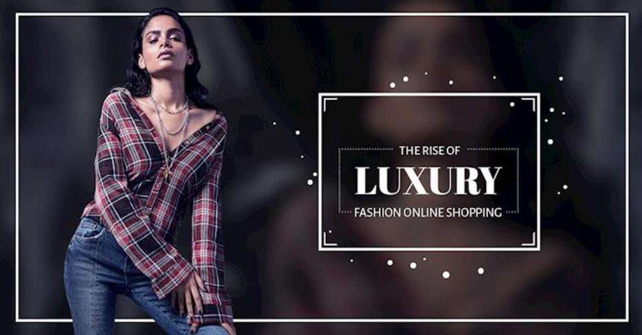 Luxury Fashion Stores